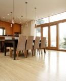 Parkiet – podłoga drewniana – 9 kroków do trwałej podłogi
